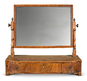 Swing Dressing Table Mirror