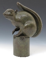 Grey Squirrel 1989