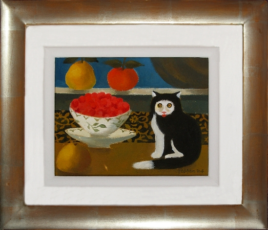 Mary Fedden - Persian Still Life